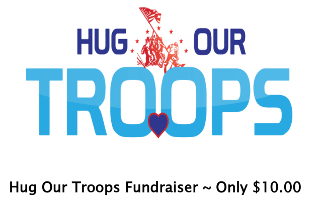 Hug Our Troops